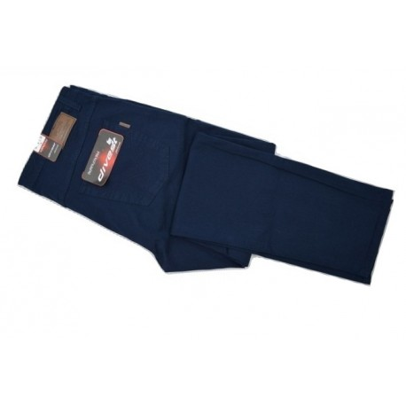 Spodnie granatowe DIVEST
