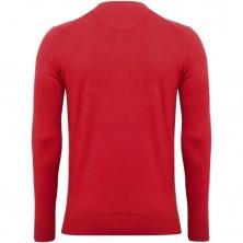 Bokserki ADAMO niebieskie w paski