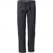 Spodnie dresowe czarne NORTH 56°4