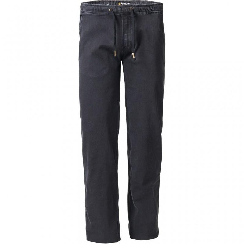 Spodnie dresowe czarne NORTH 56°