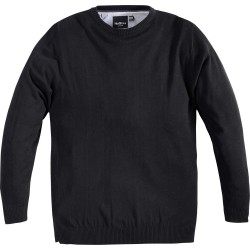 Sweter czarny North 56°4 3XL
